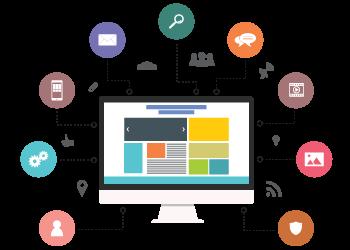 Web Tasarım & Yazılım Hizmeti