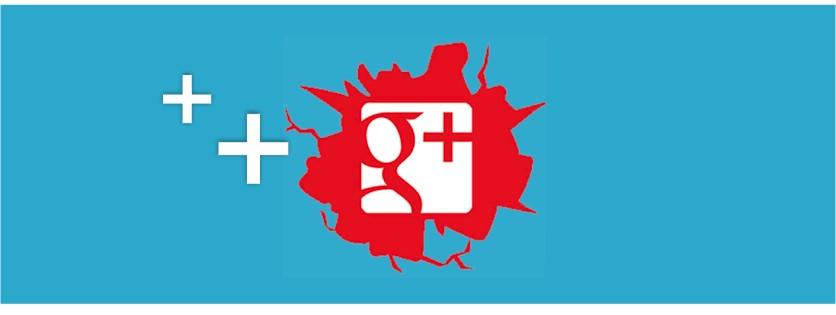 Sosyal Medya Çalışmaları: Google Plus