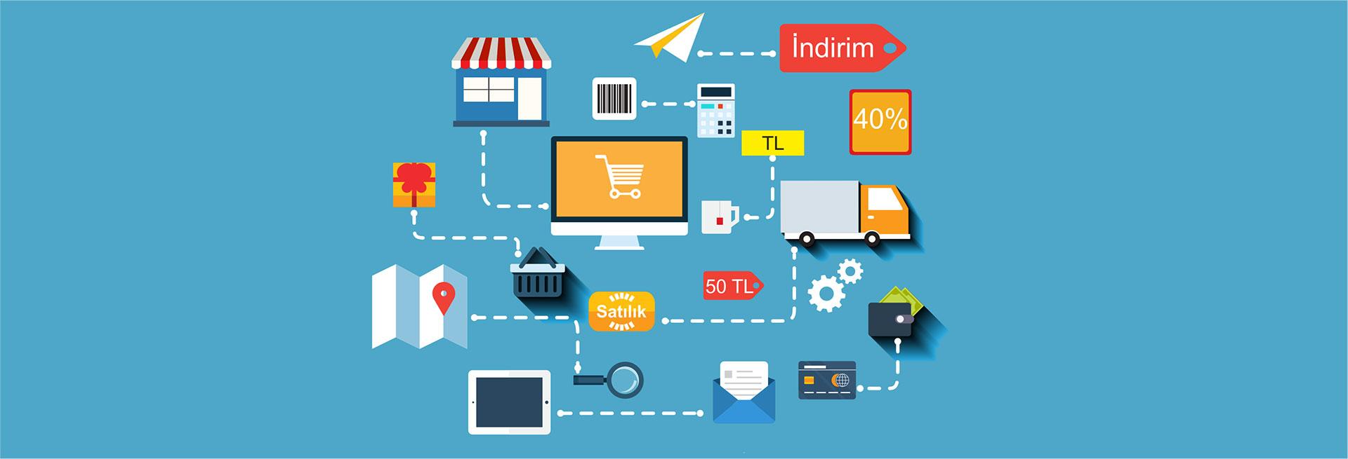 E-Ticaret Firması