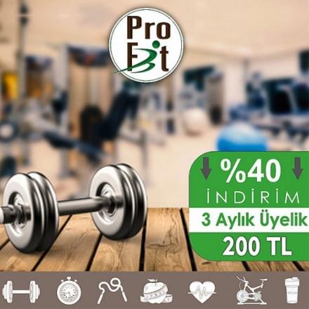 ProFit Fitness Instagram
