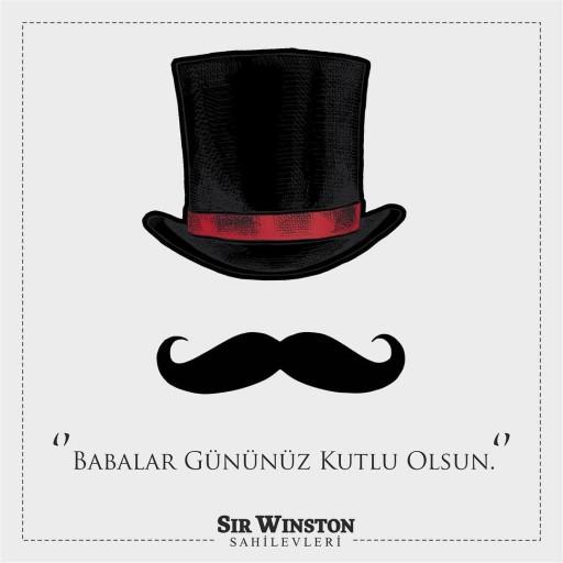 Sir Winston Sahilevleri Instagram