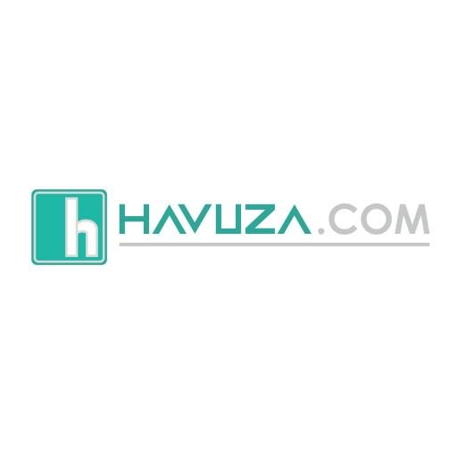 Havuza.com Kurumsal Kimlik Tasarımları