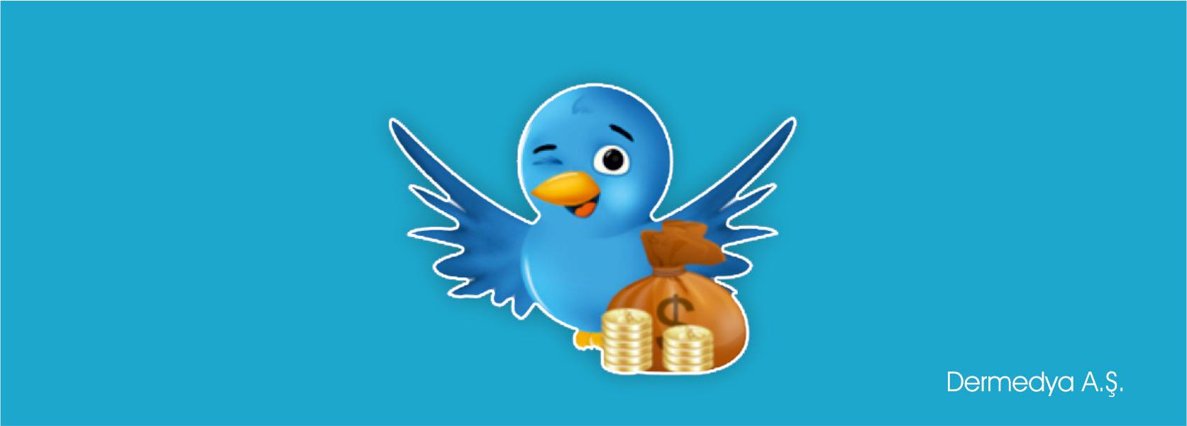Sosyal Medya Reklamları: Twitter
