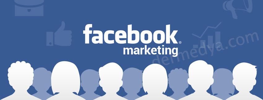 Sosyal Medya Çalışmaları: Facebook