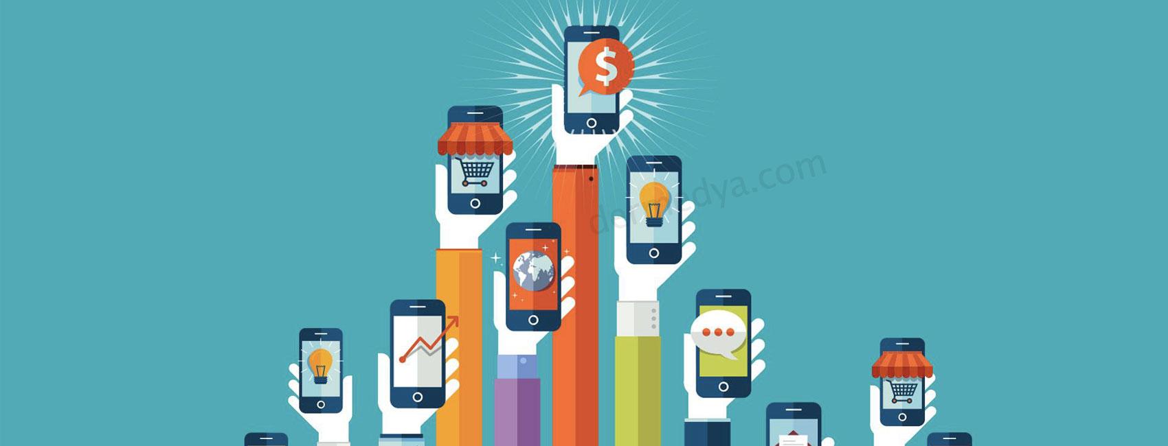Başarılı Mobil Uygulama Geliştirme İpuçları