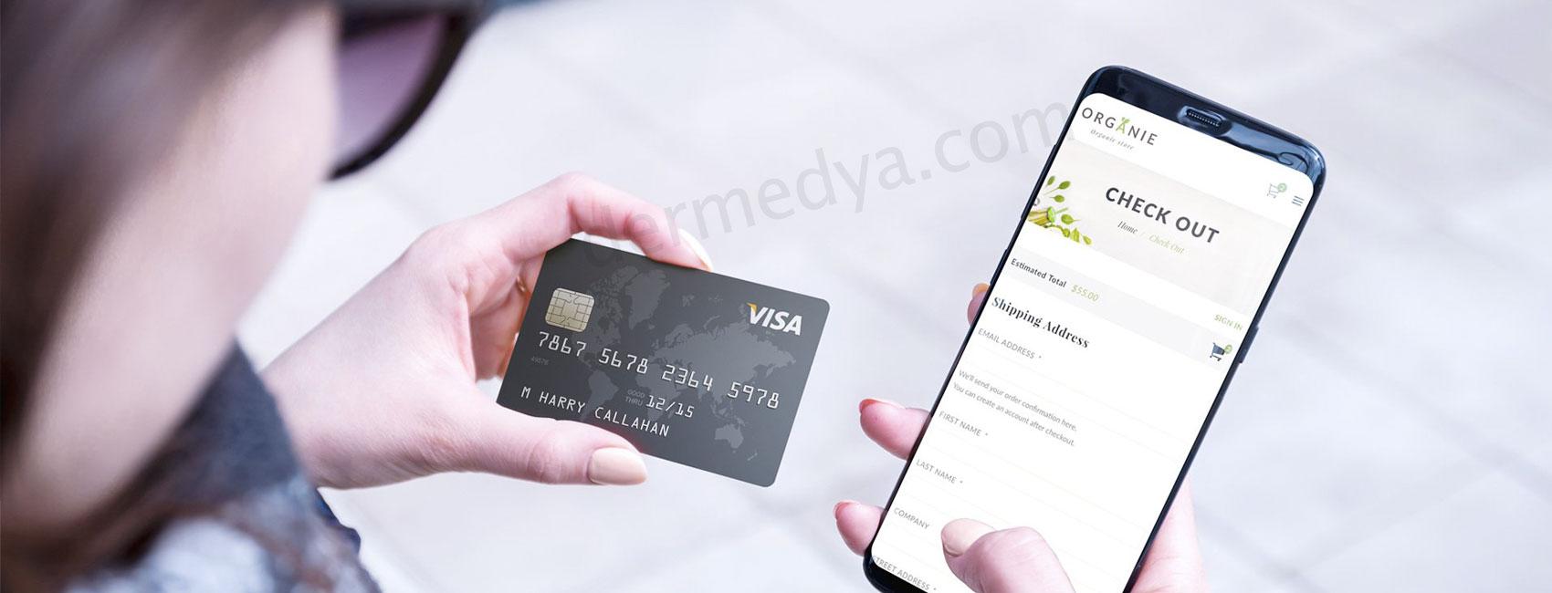 E-Ticaret ve Mobil Kullanımın Önemi