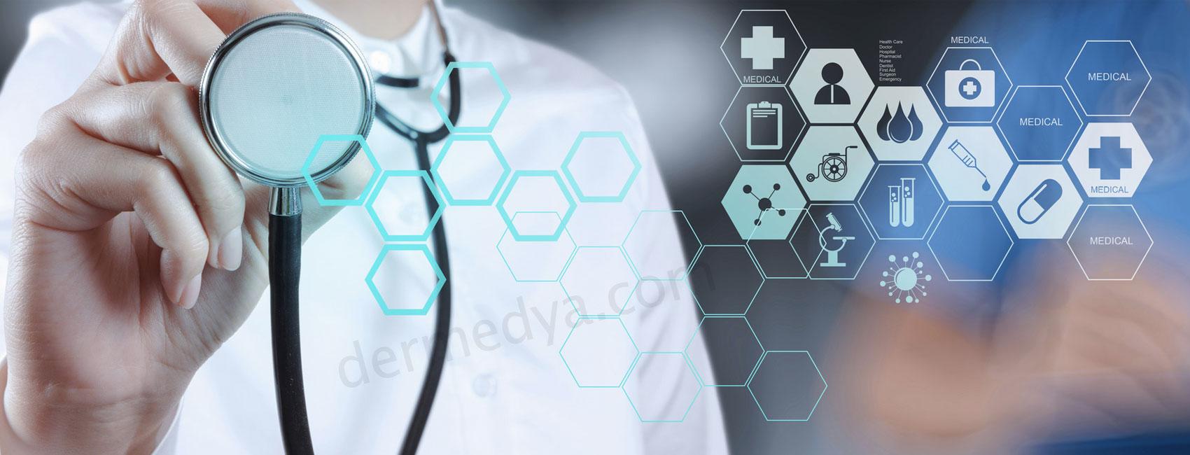 Sağlık Sektöründe Nesnelerin İnterneti Kullanımı ve Avantajları