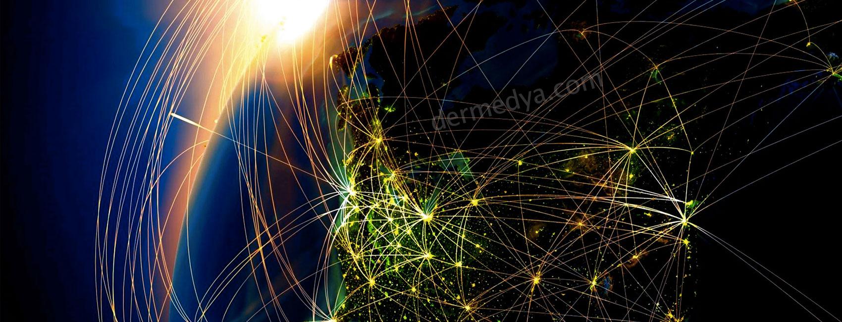İnternet Trafiği Beş Yıl İçinde Patlayacak. Peki Ya Sonrası?
