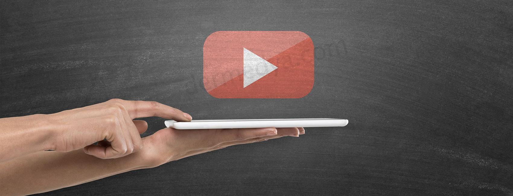 Sosyal Medya Reklamları: YouTube