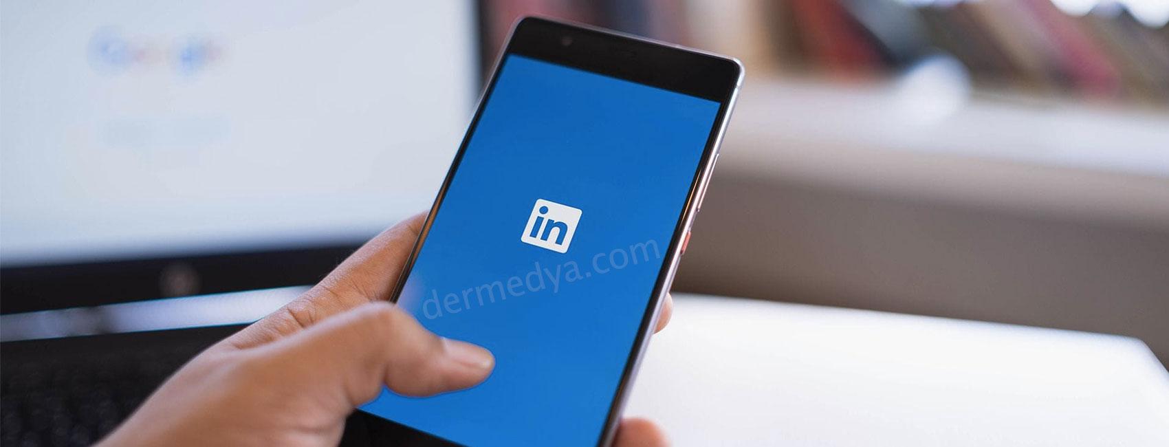 Sosyal Medya Reklamları: LinkedIn