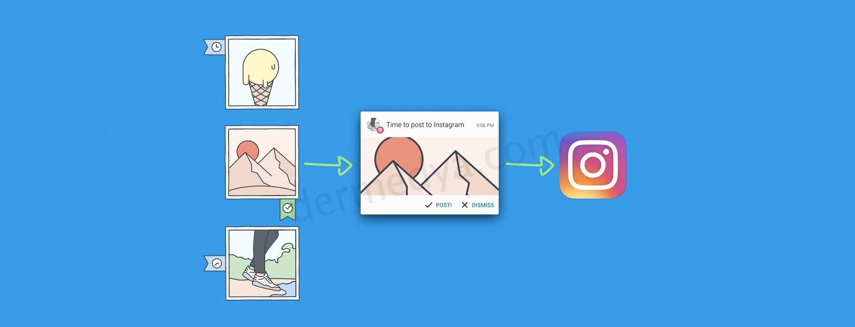 Instagram İçin En Doğru Paylaşım Zamanları ve Sıklığı Belirleme