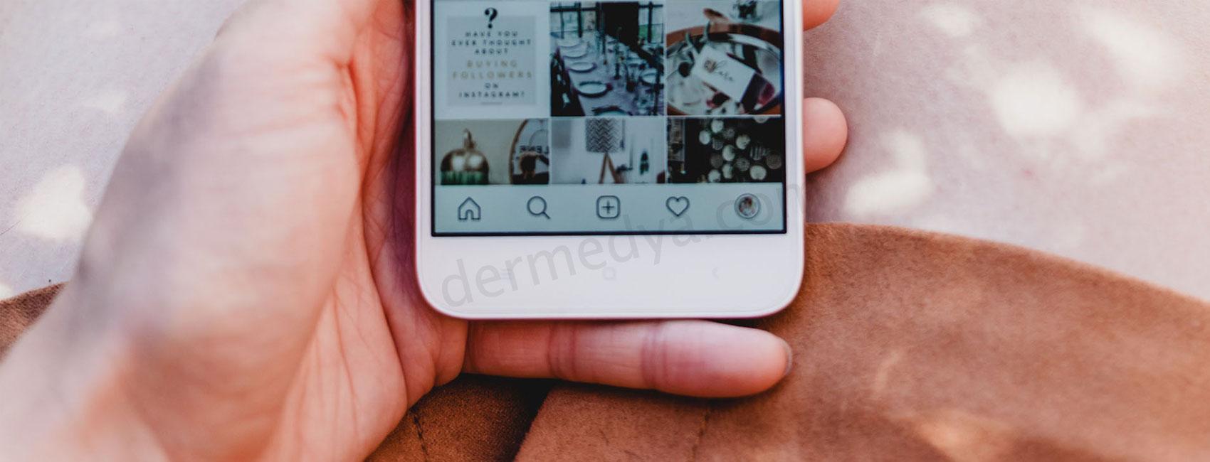 Instagram'da Takipçi Kazanma ve Büyümenin Pratik Yolları