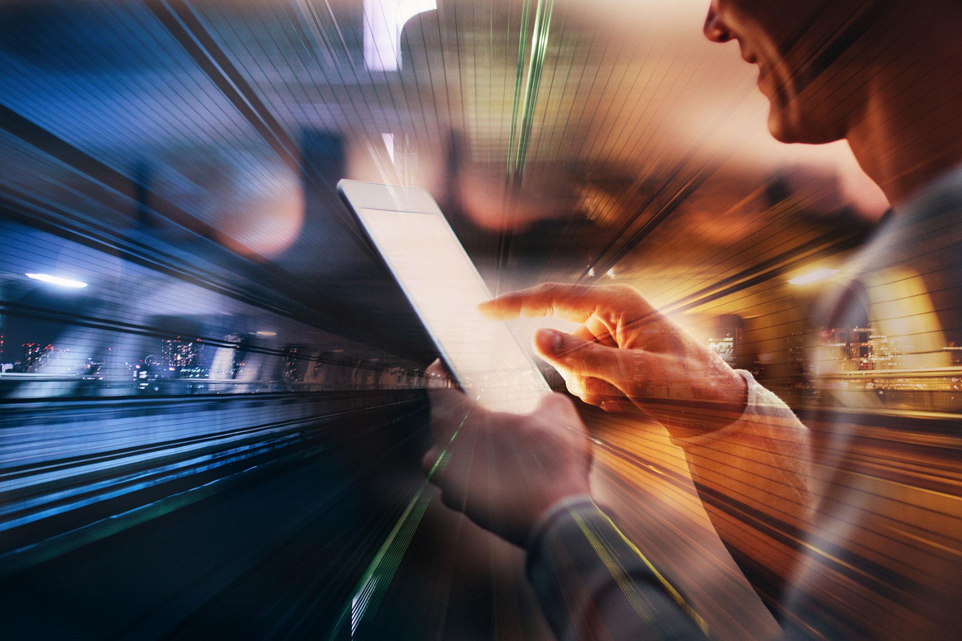 Birçok Ülkede Mobil İnternet, Wi-Fi Bağlantıdan Daha Hızlı