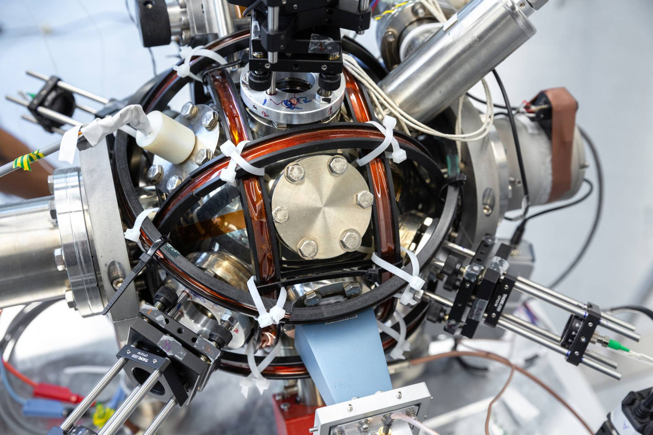 Quantum 'Pusula', GPS Kullanımına İhtiyaç Duymadan Navigasyon Özelliği Sunuyor