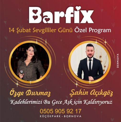 Barfix Instagram Post Tasarımları