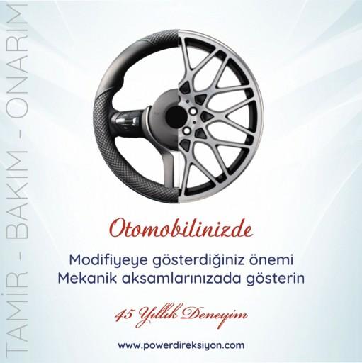 Hasgürcanlar Otomotiv Sosyal Medya Yönetimi