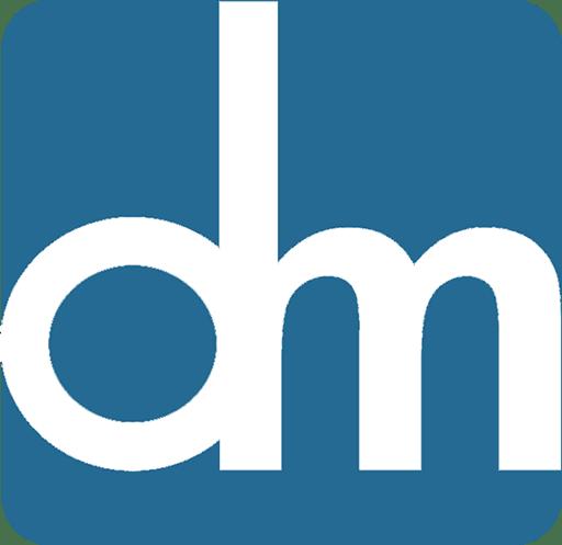 Dermedya Logo